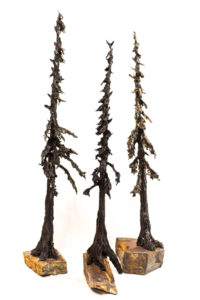 Timber Statue Collection